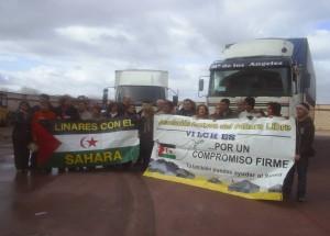 Caravana por la Paz